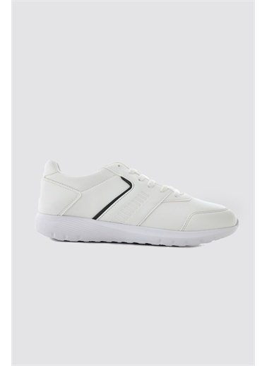 D'S Damat Ayakkabı Beyaz